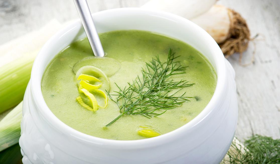 Похудеть если есть суп