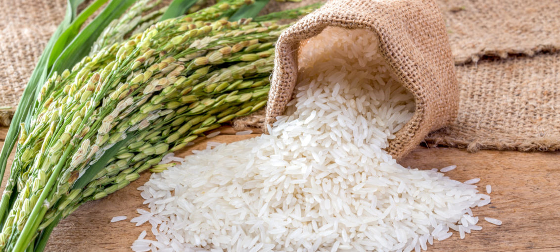 готовим рис правильно