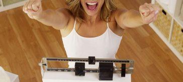 Правила, которые помогают бороться с лишними килограммами